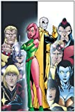 img - for Exiles Ultimate Collection - Book 5 (Exiles Ultimate Collections) book / textbook / text book