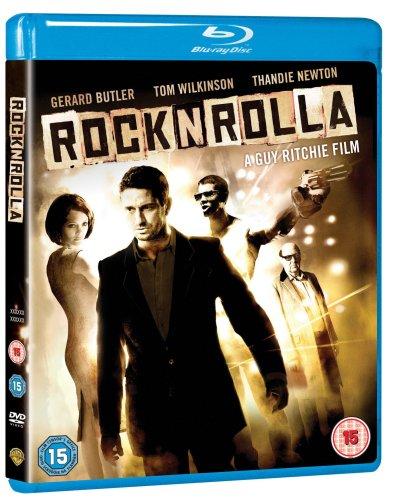 RocknRolla / Рок-н-рольщик (2008)