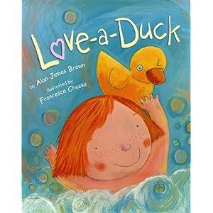 Love-a-Duck