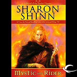 Mystic and Rider Audiobook