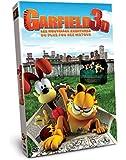 Garfield 3D