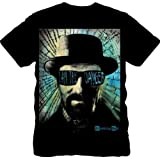 Breaking Bad Heisenberg I Am the Danger Mens T-shirt