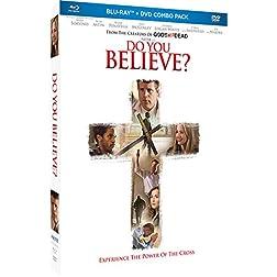 Do You Believe [Blu-ray]