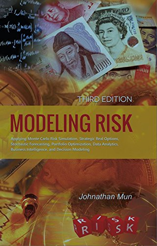 Modeling Risk (Third Edition) (Risk Modeling compare prices)