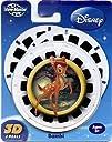 ViewMaster – Disney's Bambi 3D Disks…