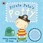 Pirate Pete's Potty: A Ladybird potty...
