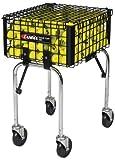 Gamma Ballhopper Travel Cart 220, Black