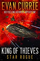 King of Thieves (Odyssey One: Star Rogue) (English Edition)