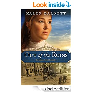 Out of the Ruins: Golden Gate Chronicles | Book 1 (Golden Gate Chronicles Series)