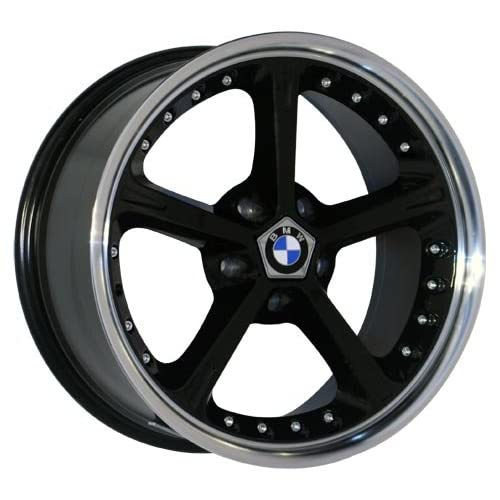 Bmw Z3 19 Inch Black P Wheels Rims 1992 1993 1994 1995