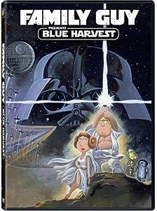 Family Guy presents: Blue Harvest [UK Import]