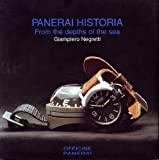 img - for Panerai Historia: From the Depths of the Sea book / textbook / text book