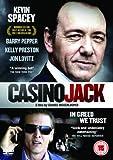 Casino Jack [DVD]
