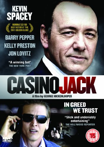 Casino Jack [Import anglais]