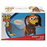 Toy Story 3 Slinky Dog Pull Toyby Flair