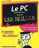 Le PC Pour les Nulles ed Windows 7