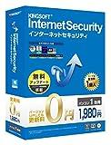 KINGSOFT Internet Security 2015(1台用)