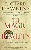 Richard Dawkins The Magic of Reality: How we know what's really true by Dawkins, Richard (2012)