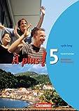 À plus! - Ausgabe 2004: Band 5 (cycle long) - Carnet d'activités