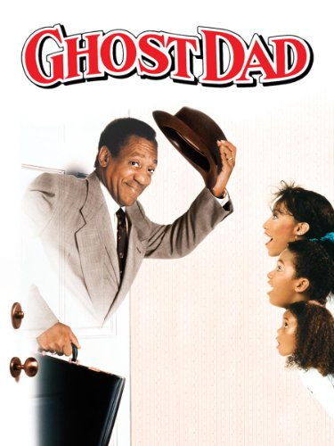 Amazon Com Ghost Dad Bill Cosby Denise Nicholas