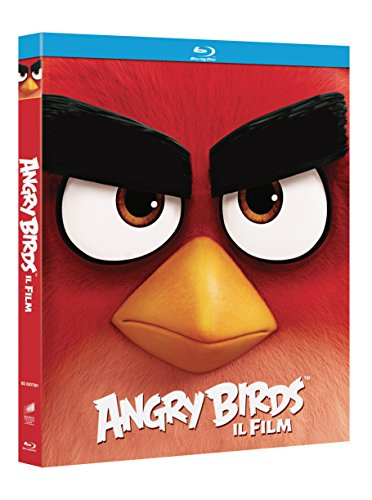 Angry Birds: Il Film (Blu-Ray)