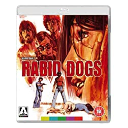 Rabid Dogs/Kidnapped [Blu-ray]