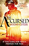 img - for The Accursed (Roman Chronicles) book / textbook / text book