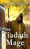 img - for Tiadath Mage: Tesania series #2 (Volume 2) book / textbook / text book