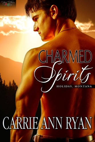 Charmed Spirits (Holiday, Montana) by Carrie Ann Ryan