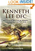 Kenneth 'Hawkeye' Lee DFC
