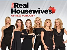The Real Housewives Of NYC, Season 6 [HD]