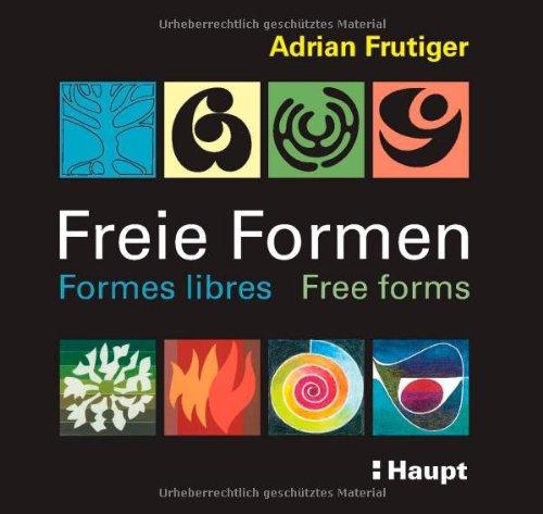 Freie Formen: Striche - Flächen - Objekte - Farben
