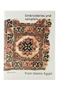 Embroideries and Samplers from Islamic Egypt (hardback)