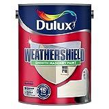 Dulux Weathershield Smooth Masonry 250ml GREEN IVY