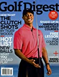 Golf Digest [US] May 2009 (単号)