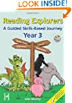 Reading Explorers: A Guided Skills-Ba...