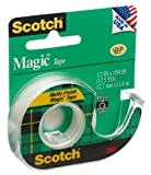 Scotch Magic Tape Matte-.5