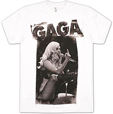 Lady Gaga - T-shirts - Band Medium