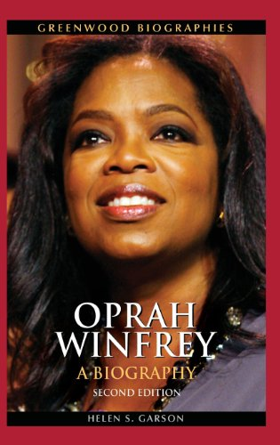 Oprah Winfrey Talk-show host, Actor, Producer | TVGuide.com
