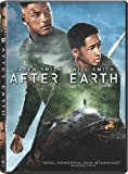 Image of After Earth (+UltraViolet Digital Copy)