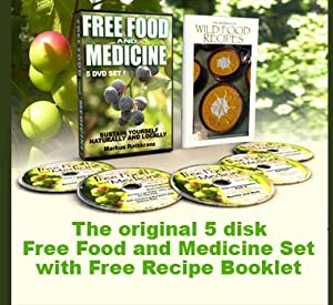 Free Food and Medicine By Markus Rothkranz