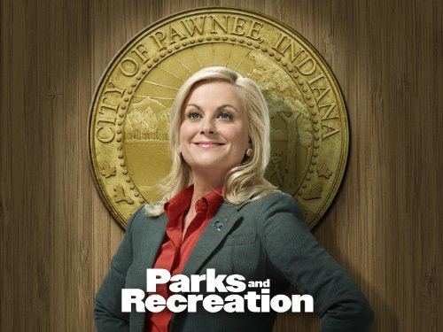Parks and Recreation Season 1 - Season 1