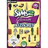 "Die Sims 2 - Glamour Accessoires (Add-on)von ""Electronic Arts GmbH"""