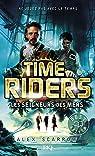 Time Riders, tome 7 : Les seigneurs des mers par Scarrow