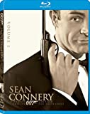 Sean Connery 007 Collection: Volume 1 (Dr. No / From Russia With Love / Goldfinger) [Blu-ray]