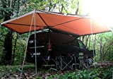 ABANICO Tente camping