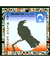 Greatest Hits 1990-1999;A Tribute To A Work In Progres