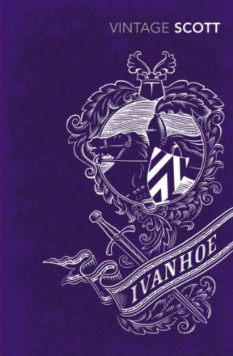 Sir Walter Scott - Ivanhoe (Vintage Classics)