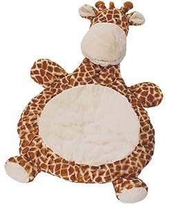 Bestever Baby Mat, Giraffe (Discontinued by Manufacturer)