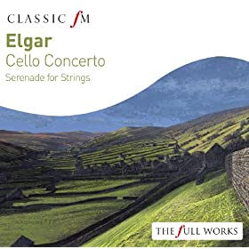 Elgar: Cello Concerto in E minor, Op.85 - 4. Allegro